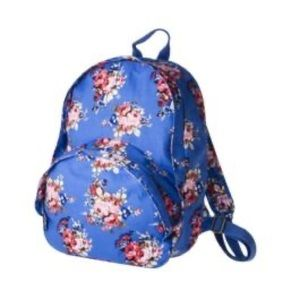 Mosssimo Floral Backpack